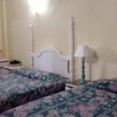 Village Hotel комната для гостей