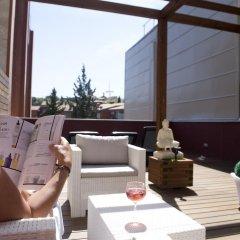 Отель Home To Home Барселона питание фото 3