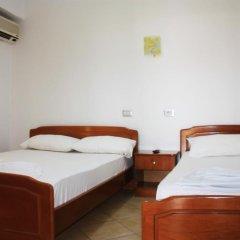 Hotel Aulona комната для гостей фото 3