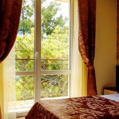 Гостиница Guest House Golden Kids Стандартный номер с различными типами кроватей фото 28