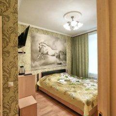 Гостиница Парадис на Новослобоской 2* Стандартный номер с различными типами кроватей