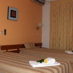Отель São Roque 5179/AL 2* Стандартный номер с различными типами кроватей фото 2