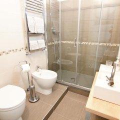 Отель Mio House Vatican Италия, Рим - отзывы, цены и фото номеров - забронировать отель Mio House Vatican онлайн ванная