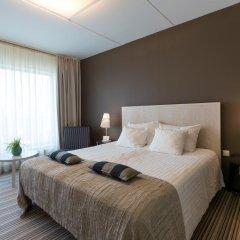 Hedon Spa & Hotel 4* Улучшенный номер с 2 отдельными кроватями фото 4