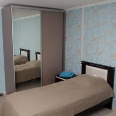 Hotel Mirage Sheremetyevo 2* Стандартный номер разные типы кроватей фото 7
