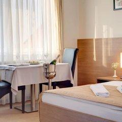 Hotel Knezevina в номере