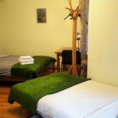 Отель Guest House in Old Town Стандартный номер с различными типами кроватей фото 4