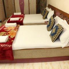 Hotel Maharaja Continental в номере