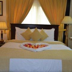 Отель Al Hayat Hotel Apartments ОАЭ, Шарджа - отзывы, цены и фото номеров - забронировать отель Al Hayat Hotel Apartments онлайн комната для гостей фото 6