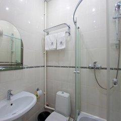 Мини-Отель White & Black Home Стандартный номер с двуспальной кроватью фото 3