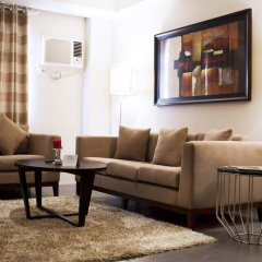 Grace Crown Hotel 3* Люкс с различными типами кроватей фото 3