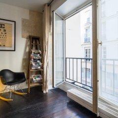 Отель Bastille Family - AC - Wifi Франция, Париж - отзывы, цены и фото номеров - забронировать отель Bastille Family - AC - Wifi онлайн комната для гостей фото 3