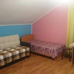 Гостиница Дубрава Номер Комфорт с различными типами кроватей фото 10