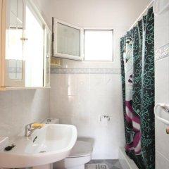 Отель Los Pinos III F ванная