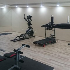 Drita Hotel фитнесс-зал фото 3
