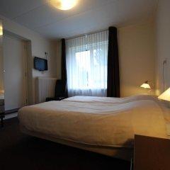 Отель Hostellerie Rozenhof Нидерланды, Неймеген - отзывы, цены и фото номеров - забронировать отель Hostellerie Rozenhof онлайн комната для гостей фото 3