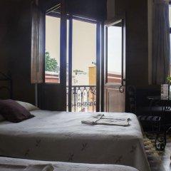 Hotel Reforma 3* Стандартный номер с различными типами кроватей фото 3