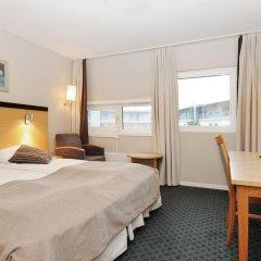 Anker Hotel 3* Стандартный номер фото 2
