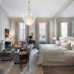 Hotel Sacher 5* Полулюкс с двуспальной кроватью фото 3