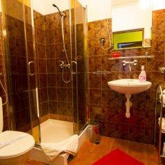 Отель Apartament Rema ванная