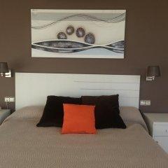 Отель Seminario Bilbao Испания, Дерио - отзывы, цены и фото номеров - забронировать отель Seminario Bilbao онлайн комната для гостей