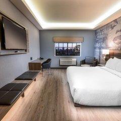 Отель Avenue США, Лос-Анджелес - отзывы, цены и фото номеров - забронировать отель Avenue онлайн комната для гостей