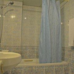 Queen's Hotel ванная