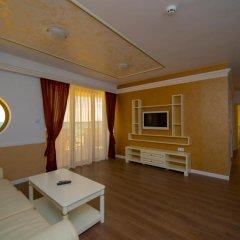 Отель Golden Rainbow Beach Aparthotel 4* Апартаменты фото 4