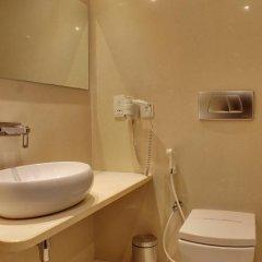 Hotel Godwin Deluxe 3* Представительский номер с различными типами кроватей фото 8