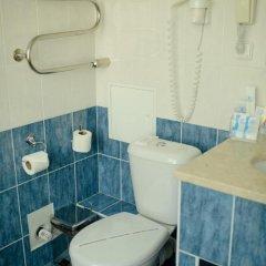 Гостиница Спутник 3* Улучшенный номер с различными типами кроватей фото 25
