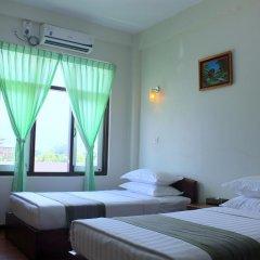 Golden Dream Hotel 3* Улучшенный номер с различными типами кроватей фото 7