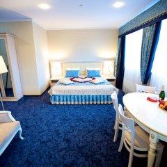 Гостиница Европа Полулюкс с различными типами кроватей фото 5