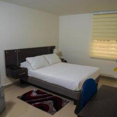 Отель Vizcaya Real Колумбия, Кали - отзывы, цены и фото номеров - забронировать отель Vizcaya Real онлайн комната для гостей фото 2