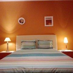Отель My Second House комната для гостей фото 4
