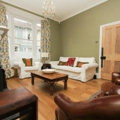 Отель Sudeley House Великобритания, Кемптаун - отзывы, цены и фото номеров - забронировать отель Sudeley House онлайн комната для гостей фото 2