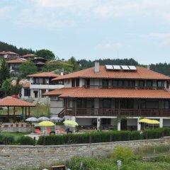 Отель Guest House Brezata - Betula Болгария, Ардино - отзывы, цены и фото номеров - забронировать отель Guest House Brezata - Betula онлайн приотельная территория