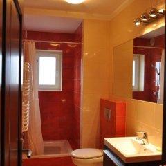 Отель Apartament Nadmorski Sopot IV Сопот ванная фото 2