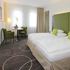 Отель ARCOTEL Wimberger Vienna 4* Номер Комфорт с различными типами кроватей фото 6