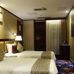 Macau Masters Hotel 2* Стандартный номер с 2 отдельными кроватями фото 4