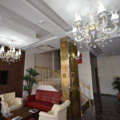 Hotel Onarslan интерьер отеля