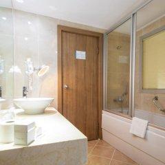 Innvista Hotels Belek 5* Улучшенный номер с различными типами кроватей фото 4