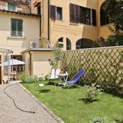 Апартаменты Apartments Florence - Piattellina Garden Флоренция
