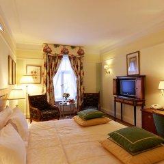 Belmond Гранд Отель Европа 5* Улучшенный номер с двуспальной кроватью фото 6