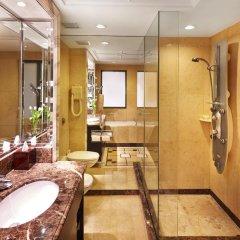 Отель Mandarin Orchard Singapore 5* Стандартный номер с различными типами кроватей
