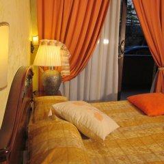 Отель Euro House Inn 4* Апартаменты фото 11
