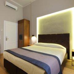 Отель Antico Centro Suite 2* Стандартный номер с различными типами кроватей фото 13