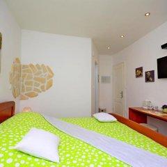Отель Villa Capo удобства в номере
