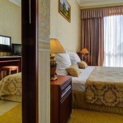 Гостиница Эдэран комната для гостей фото 5