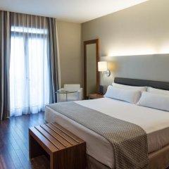 Отель Catalonia Ramblas 4* Стандартный номер с различными типами кроватей фото 8
