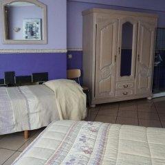 Отель Aparthotel Résidence Bara Midi 3* Студия с различными типами кроватей фото 13